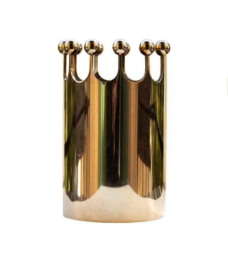 Scandinavian Modern vase