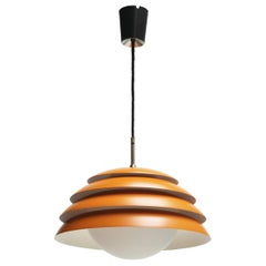 Scandinavian Pendant in the Manner of Jakobsson