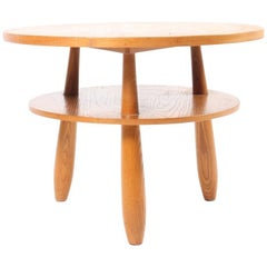 Scandinavian Side Table from the 1940s
