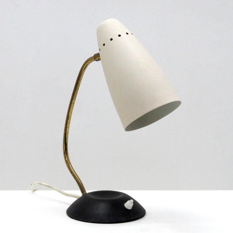 Scandinavian Modern Scandinavian Table Lamp, 1950 For Sale
