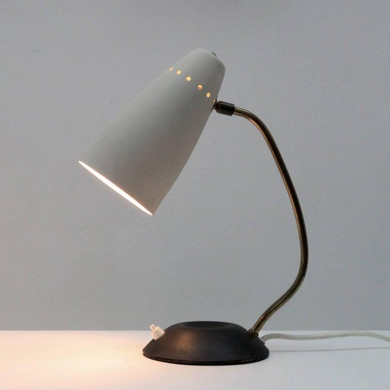 Scandinavian Table Lamp 3