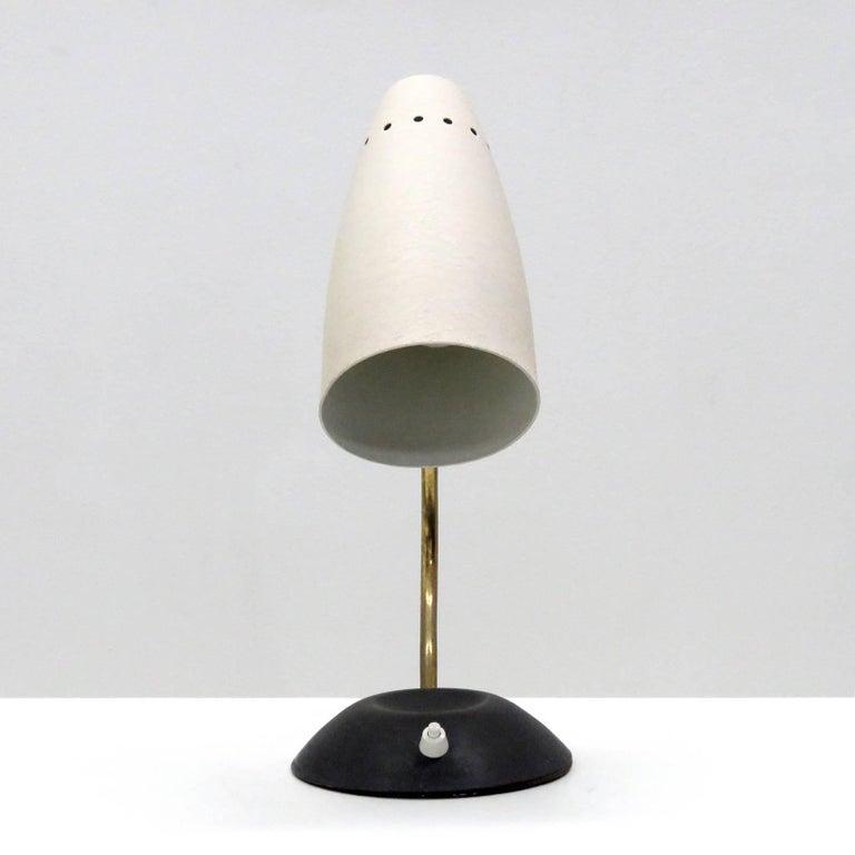 Swedish Scandinavian Table Lamp