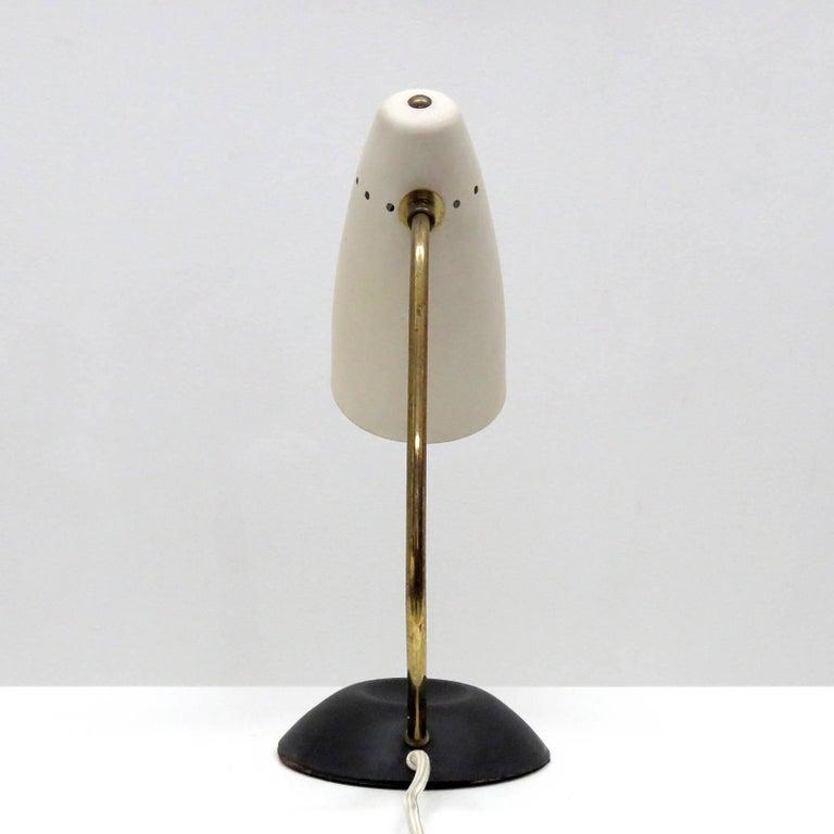 Mid-20th Century Scandinavian Table Lamp