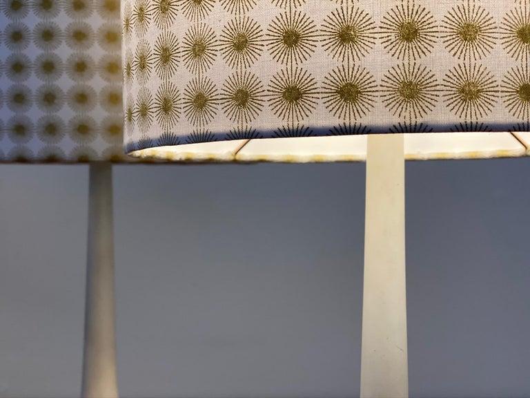 Scandinavian Table Lamps by Hans-Agne Jakobsson AB Markaryd, Sweden, 1960s For Sale 3