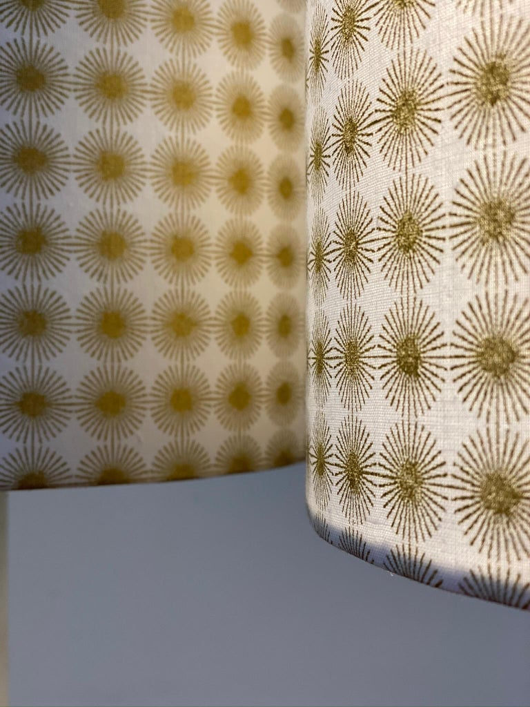Scandinavian Table Lamps by Hans-Agne Jakobsson AB Markaryd, Sweden, 1960s For Sale 6