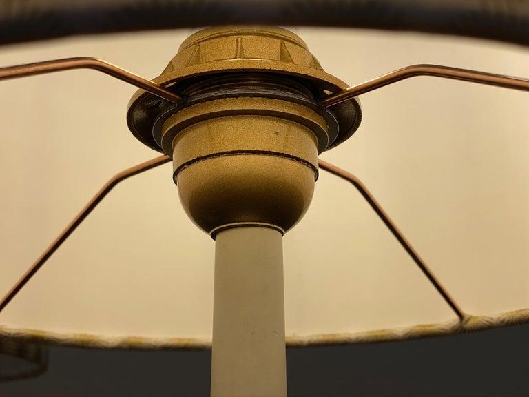 Scandinavian Table Lamps by Hans-Agne Jakobsson AB Markaryd, Sweden, 1960s For Sale 10
