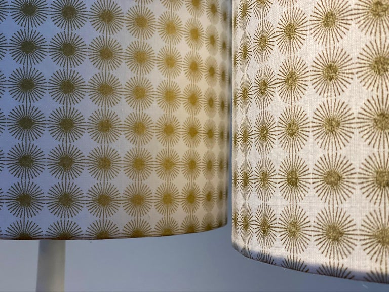 Scandinavian Table Lamps by Hans-Agne Jakobsson AB Markaryd, Sweden, 1960s In Good Condition For Sale In Hamburg, DE