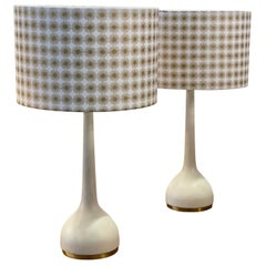 Scandinavian Table Lamps by Hans-Agne Jakobsson AB Markaryd, Sweden, 1960s