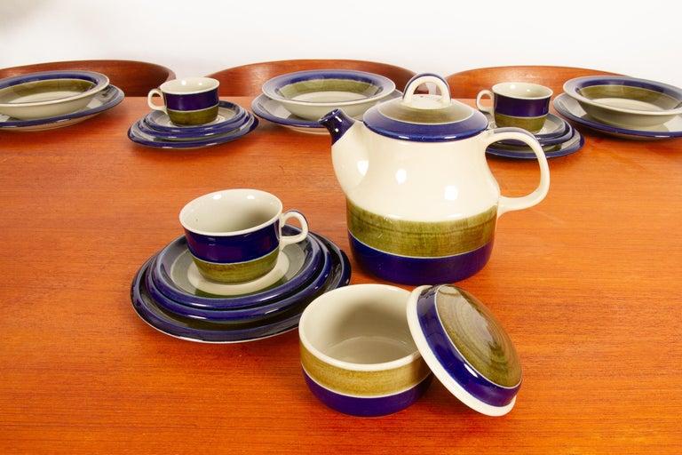 Scandinavian tableware