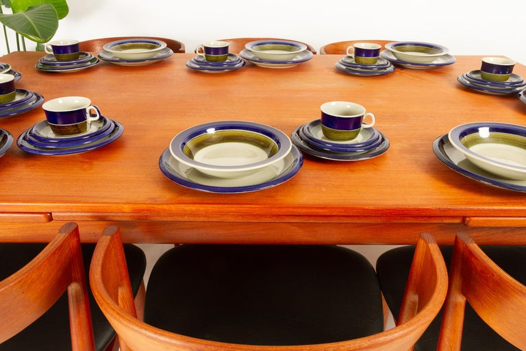 Scandinavian Modern Scandinavian Tableware