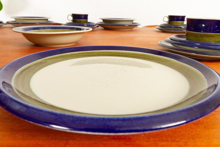 Swedish Scandinavian Tableware