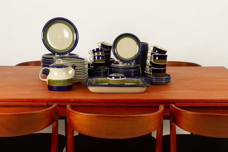Ceramic Scandinavian Tableware