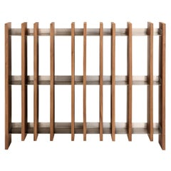 Scansia Horizontal Bookcase by Studiomartino5