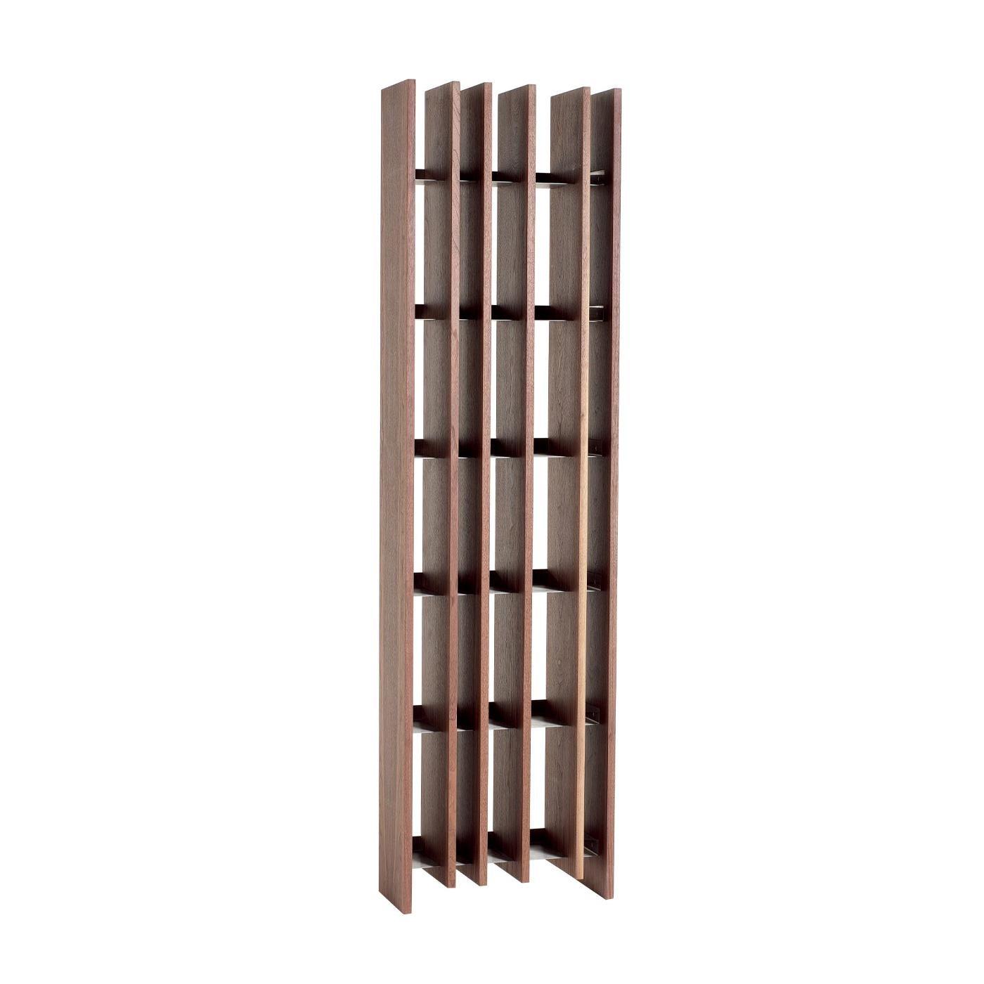 Scansia Vertical Bookcase by Studiomartino5