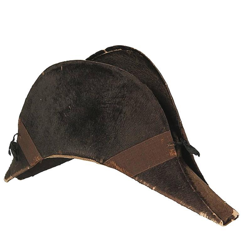 30fd66ddd2a American Colonial Scarce American War of 1812 Uniform and Bicorn Hat For  Sale