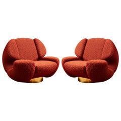 """Scarface"" Armchair by Studio Glustin"