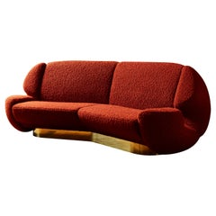 """Scarface"" Sofa by Studio Glustin"