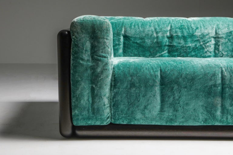 Scarpa 'Cornaro' Sofa In Good Condition In Antwerp, BE