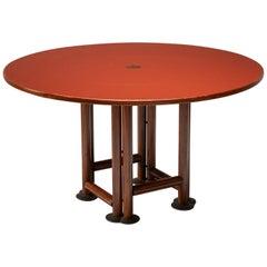 Scarpa 'New Harmony' Dining Table for Maxalto, 1979