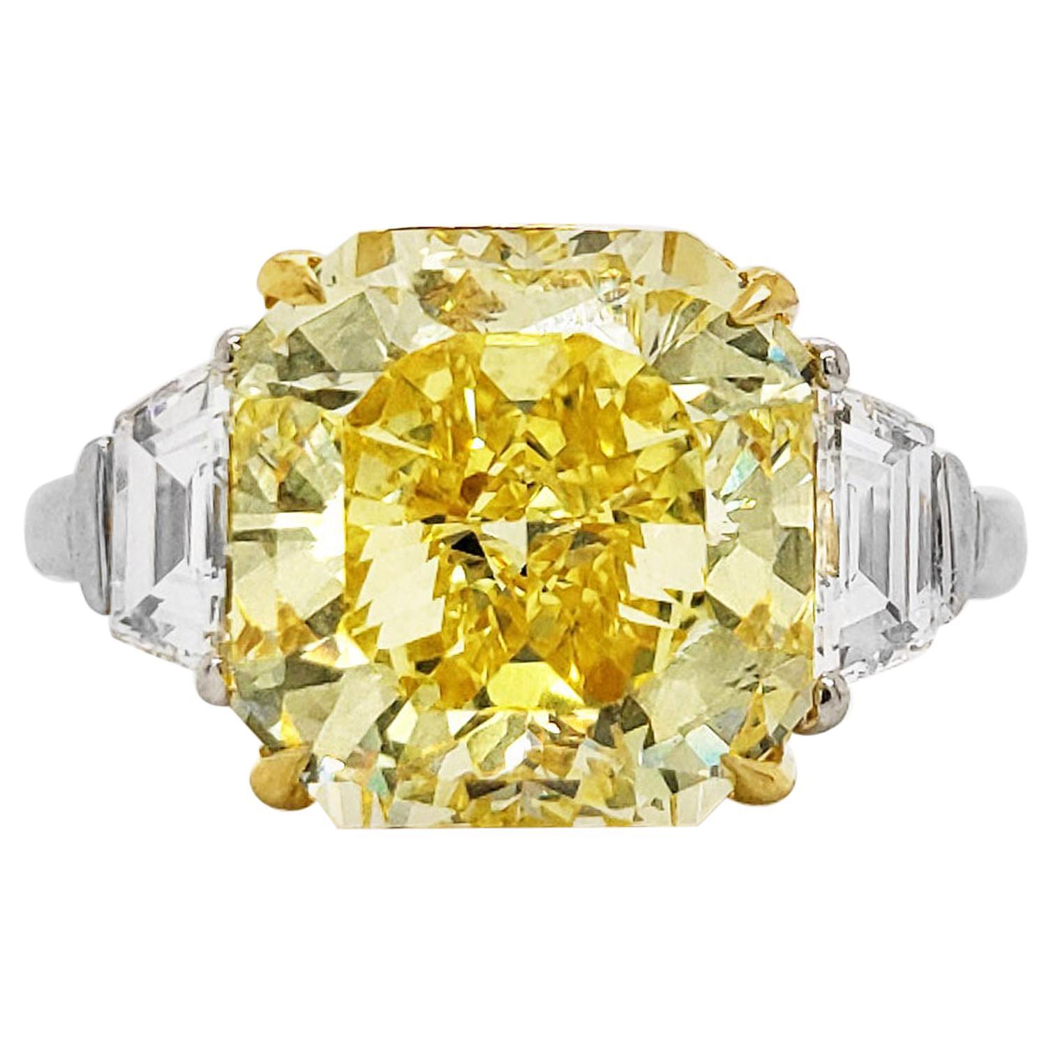 SCARSELLI Bridal Rings