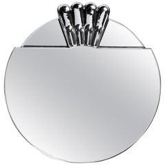 Scena Elemento Tre Mirror by Nikolai Kotlarczyk for Portego