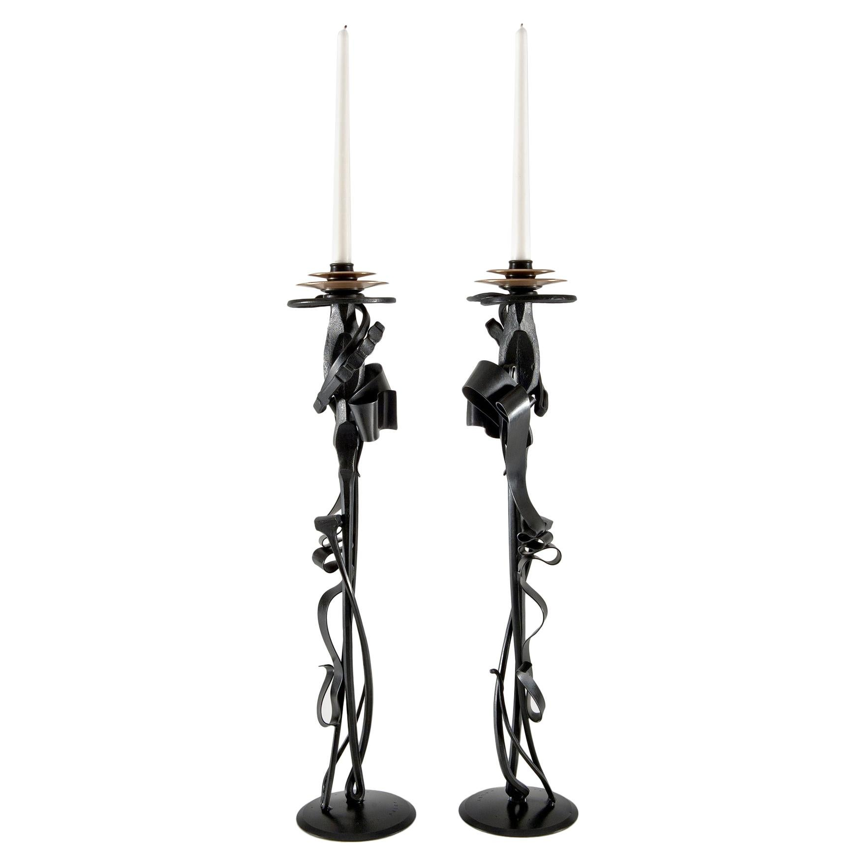 Antique Candle Holders For At 1stdibs