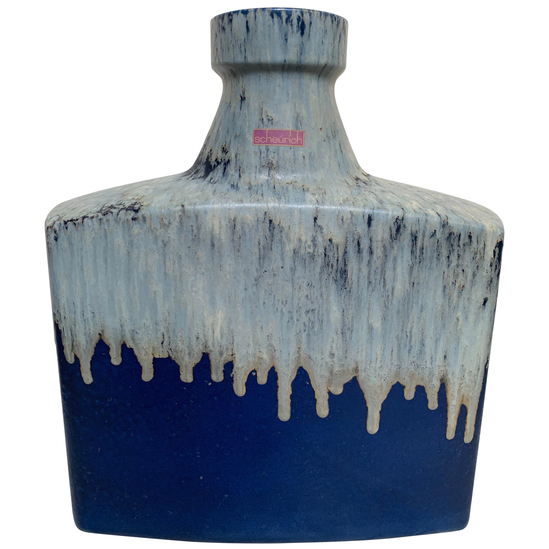 Scheurich Fat Lava Extra Large Vase