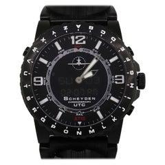 Scheyden True Aviator Wristwatch