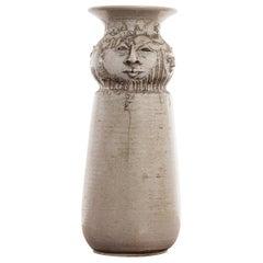 Schhor Eight Faces Vase