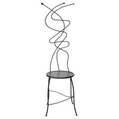Schizzo Sculpture Chair