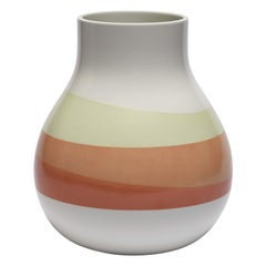 Scholten & Baijings 3.1 Vase in Porzellan, von Manufacture Nationale de Sèvres