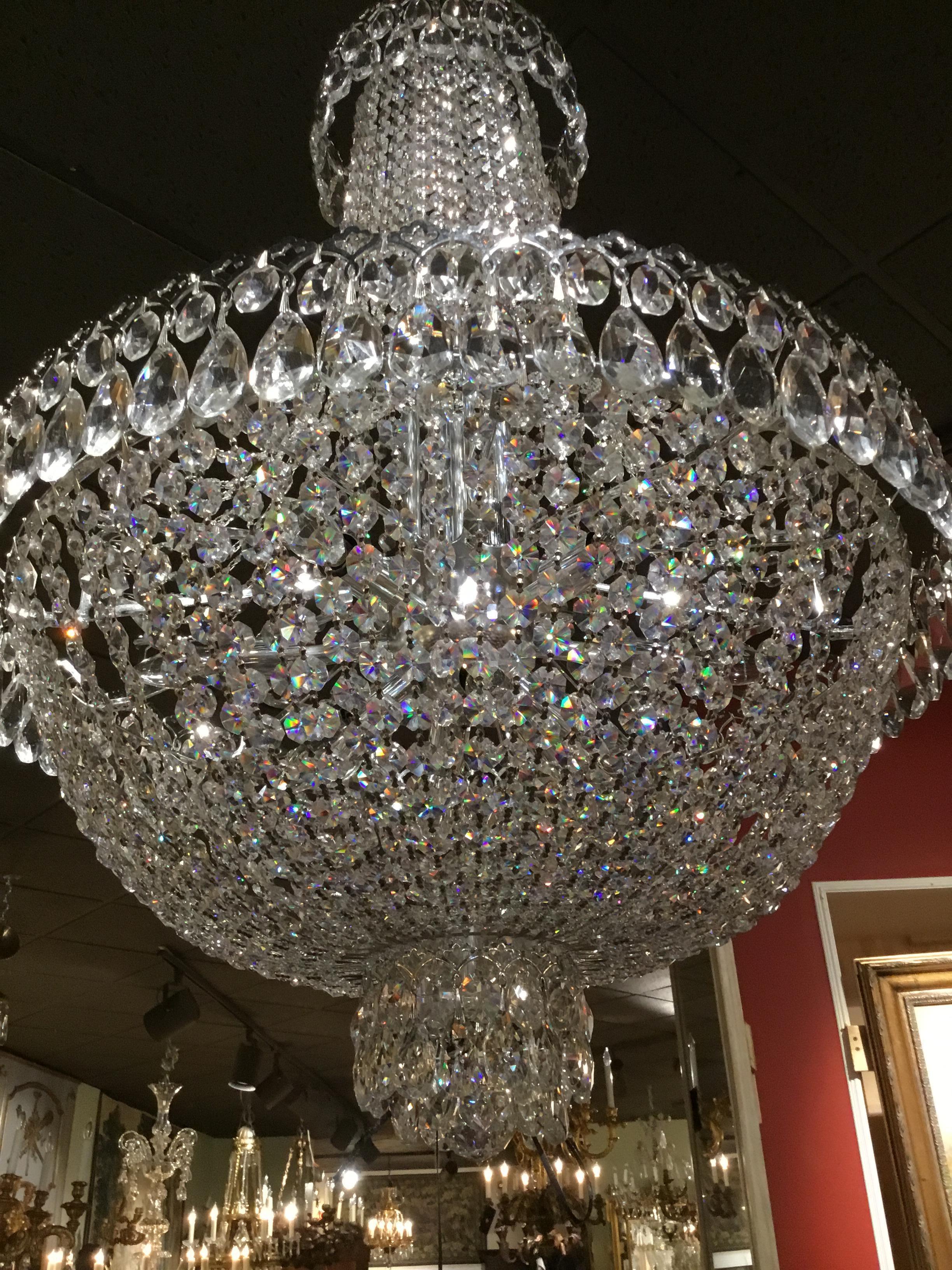 Schonbek Lighting Chandeliers, Pendants & Wall Lights at
