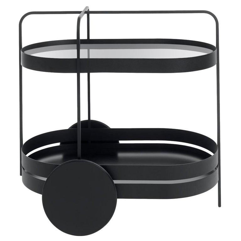 Schonbuch Black Grace Trolley For Sale