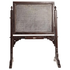 School Blackboard, Italy, 1900