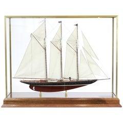 Schooner Atlantic of 1903
