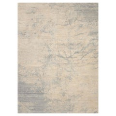 Schumacher Bologna Area Rug in Hand Knotted Wool, Patterson Flynn Martin