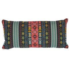 Schumacher Cosima Embroidery Pillow