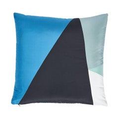 """Schumacher Cubist 20"""" Pillow"""