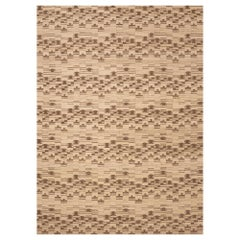 Schumacher Dorp Area Rug in Handwoven Wool, Patterson Flynn Martin