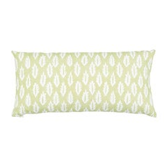"Schumacher Forest + Lani 20"" Pillow"
