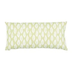 "Schumacher Forest + Lani  24"" Pillow"