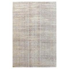 Schumacher Fujisan Bereich Teppich in Hand verknotet Wolle von Patterson Flynn Martin