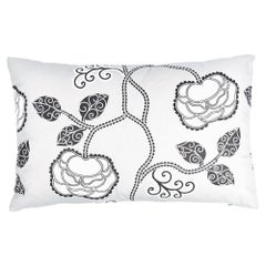 Schumacher Queen Fruit Chintz Pillow