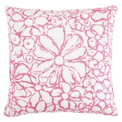 "Schumacher Sidonie 22"" Pillow"