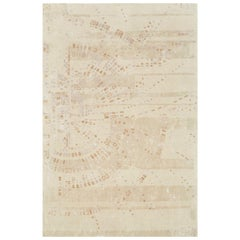 Schumacher Small Sophistication Rug in Wool and Silk, Patterson Flynn Martin