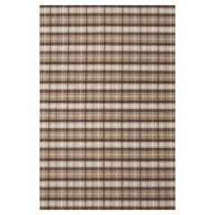 Schumacher Wilson Area Rug in Hand-Tufted Wool, Patterson Flynn Martin
