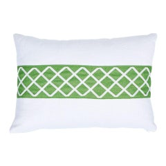 Schumacher Zella Pillow