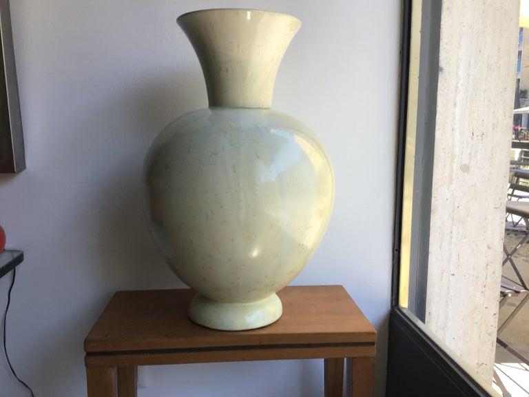 """S.C.I. Laveno vase """"Guido Andlovitz"""