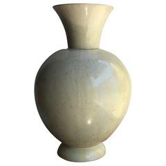"S.C.I. Laveno Vase ""Guido Andlovitz ""Ceramic, 1930, Italy"