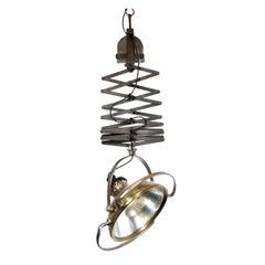 Scissor Castle Operating Room Lamp